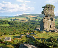 Bed and Breakfast Ideally located for Dartmoor