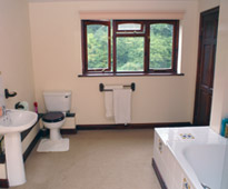 En-suite or private bathrooms